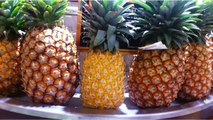 1 Picture 1 Word Ananas Party