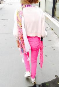 PinkKey Trend