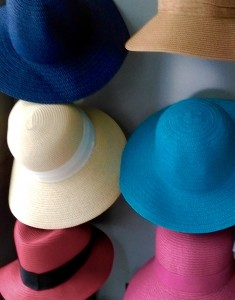 Style Your Hat