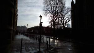 Paris Wake-Up