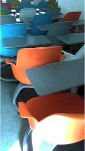 Agile Classroom